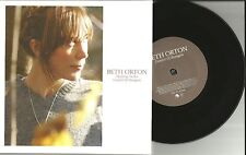 BETH ORTON Shopping trolley HEAVYWEIGHT LIMITED UK 7 INCH vinyl 2006 USA Seller