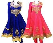 Girls' Designer Salwar Kameez 3 Piece Dress Sets 3 to 10 years