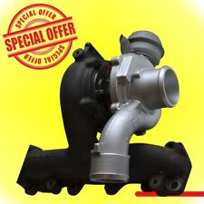 Turbocompresseur 1.9 120 cv ; Fiat Grande Punto Sedici SX4 159 ; 767837-1 754821