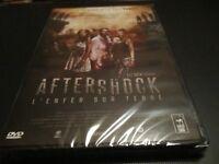"DVD NEUF "" AFTERSHOCK - L'ENFER SUR TERRE"" Eli ROTH / Nicolas LOPEZ - horreur"