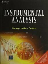 Instrumental Analysis - Paperback By Douglas A. Skoog - GOOD