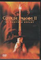 Coeur De Dragon II Un Nouveau Départ Dvd