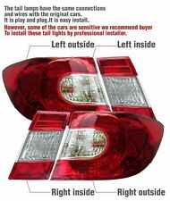 OEM Tail Light Rear Lamp Assy for CHEVROLET 2008 - 2011 Epica