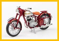 motorcycle JAWA 250 Perak Standart red 1:18 ABREX