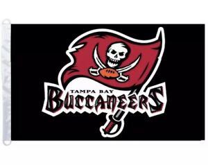 Tampa Bay Buccaneers Flag Banner 3x5 Ft NFL Football Super Bowl Champion 2021