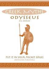 Odysseus : Mythes grecs ( MET IT dans votre poche série) par Dudley,Jill Livre
