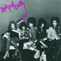 "New York Dolls - New York Dolls (NEW 12"" VINYL LP)"
