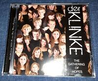 CD - Der Klinke - The Gathering of Hopes - 2014