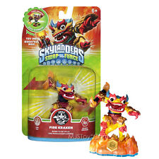 NEW Skylanders SWAP FORCE FIRE KRAKEN HOT Action Figure Skylander RARE Figures