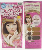 Dariya Palty Trendy Hair Color Dye Dying Kit JAPAN