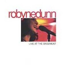 Dunn, Robyne : Live at the Basement CD