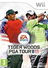 Tiger Woods PGA Tour 11 ( Wii) (2010) (New)