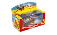 CORGI CLASSICS 1/45 DIECAST CHITTY-CHITTY-BANG-BANG POP-OUT WINGS CC03502