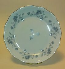 Johann Haviland Traditions Fine China Blue Garland salad plate blue/white 7.75""