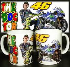 tazza mug Valentino Rossi moto doctor 46 yamaha yzr scodella ceramica