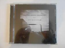 CENTURY GROOVE INNOVATION dj  mixed by HIROSHI WATANABE  || CD NEUF ! PORT 0€