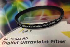 UV FILTER 62mm to SONY 18-135 F3.5-5.6, 70-300 F4.5-5.6,16-105 10-18 18-200 mm