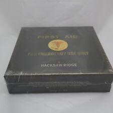 Hacksaw Ridge (2018, Blu-ray) Special Limited Box Set
