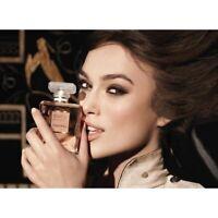 Chanel Coco Mademoiselle Women Perfume 3.4 fl.oz/100 ml Spray New In Box Sale