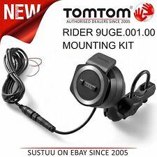 TomTom Motorrad/Fahrrad RAM MOUNT Set + Kabel │ Sitz 40 400 450 500 550 GPS Navi
