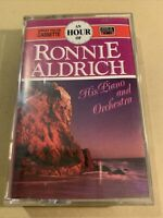 Ronnie Aldrich - An Hour Of his Piano & Orchestra  Cassette Tape