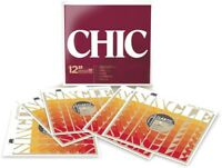 """Chic - 12 Singles Collection [New 12"""" Vinyl] Boxed Set"""