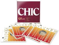 "Chic - 12 Singles Collection [New 12"" Vinyl] Boxed Set"