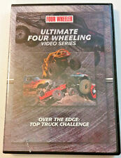 ULTIMATE FOUR WHEELING Video Series Over the Edge: Top Truck Challenge Wheeler