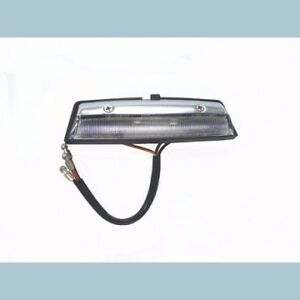 New Interior Light Map Lamp Courtesy Lamp Assembly Triumph TR6 1969-1972