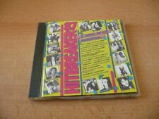 CD Hitbreaker 87: Modern Talking OMD Cutting Crew Limahl Falco Steve Winwood ...