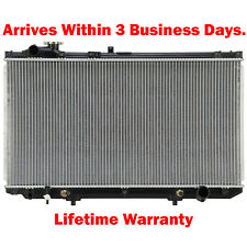 New Radiator For Lexus Gs300 98-05 Gs400 98-00 3.0 L6 4.0 V8 Lifetime Warranty