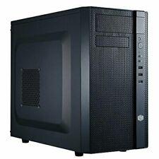 Cooler Master N200 - Mini Tower Computer Case mATX/Mini-ATX NEW