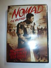 Nomad The Warrior DVD action movie Jay Hernandez Jason Scott Lee 2007 NEW!