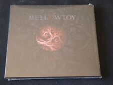 Mellowtoy - Lies (SEALED NEW CD 2015)