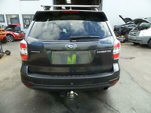 SUBARU FORESTER Bootlid Tailgate W/ POWER LIFTGATE TY12/12 Lights/Lamps NOT incl
