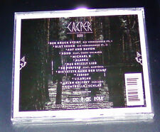 CASPER XOXO CD SCHNELLER VERSAND NEU & OVP