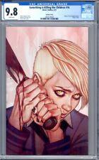 Something is Killing the Children #16 Frison Virgin Variant Origin Story CGC 9.8