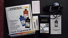 Hypertech PP3 power programmer 3 lll for 1999 Camaro Firebird