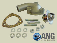 MGB, MGB-GT '67-'76 THERMOSTAT, STUDS, GASKET & HOUSING REPLACEMENT KIT
