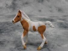 CollectA NIP * Dartmoor Hill Foal * 88735 Pinto Model Horse Figurine Toy Replica