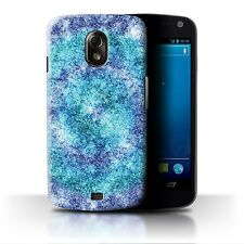 STUFF4 Back Case/Cover/Skin for Samsung Galaxy Nexus 3/I9250/Teal Fashion