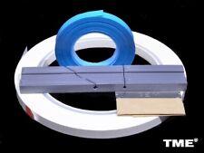 "Splicing Kit Open Reel Audio 1/4"" With Splicing Block Leader & Splicing Tape"