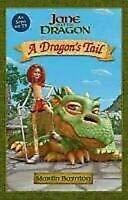 Dragon's Cola : Jane And The Dragon Libro en Rústica Martin Baynton