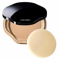 Shiseido 10g Sheer Compact Foundation Spf15 No.b60 Natural Deep Beige