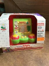 Babar Telephone Numbers Electronic Talking Game New In Box