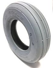 Reifen 8 1/2 x 2, grau, Rollstuhlreifen, Elektromobil, mit Leichtlaufprofil, NEU