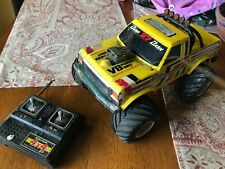 Vintage radio shack 1978 Ford truck RC vehicle 4x4