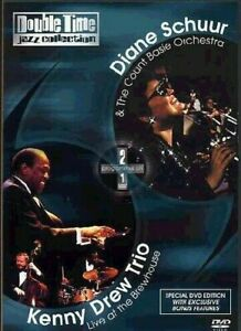 Kenny Drew Trio Live At The Brewhouse / Diane Schuur & The Count Basie Orchestra