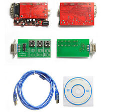 Fully Working Newest version UUSP UPA USB Serial Programmer Main Board V1.3