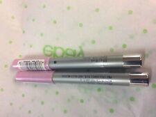 2 X CoverGirl Eyeslicks Gel EyeShadow Color * STARRY EYED * Shimmer Pink Sealed